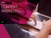 "Raport Interaktywnie.com ""Content Marketing 2017"""
