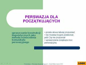 PowerPoint - źle