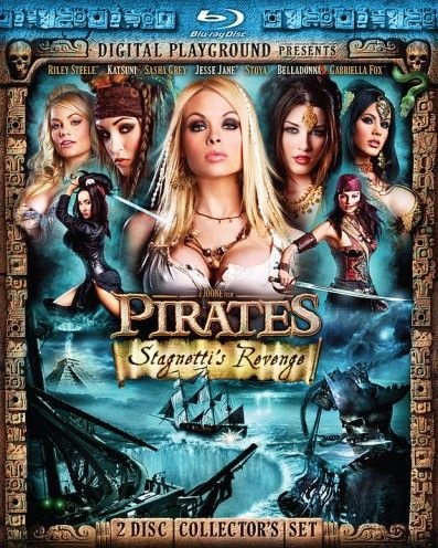 Pirates 2 Stagnettis Revenge (2008)