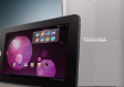 Newsy: Nowy tablet od Toshiby oparty na Androidzie