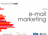 Raport e-mail marketing
