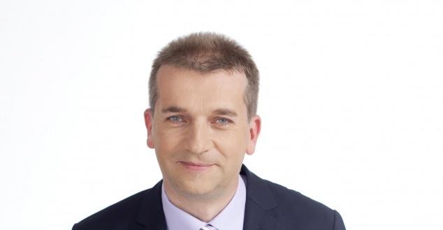 Przemysław Kucharzewski, Członek Zarządu Optimus Sp. z o. o. [fot. Optimus Sp. zo.o.]