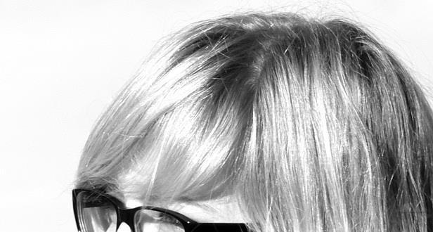 Na zdjęciu Anna Duda, fot.: Brandoo