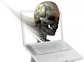 Facebook pomaga łączyć się ze zmarłymi?