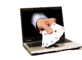 Polska traci na e-hazardzie setki milionów złotych.