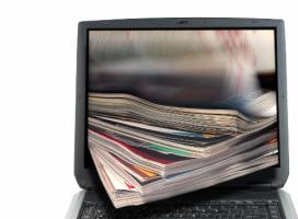 Blog czy publikacja elektroniczna?