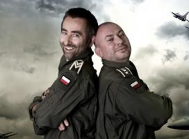 Dariusz Szubiak i Jacek Pawlak od listopada kierują działem kreacji FireFly Creation