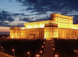 Pierwsza edycja World Blogging Forumy - Bukareszt, Rumunia.