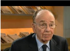 Rupert Murdoch planuje zablokować Google'owi możliwość przeszukiwania należących do siebie stron.