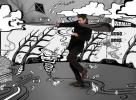 Augmented Reality w gazecie - nowy wymiar prasy czy jednorazowa ciekowastka?