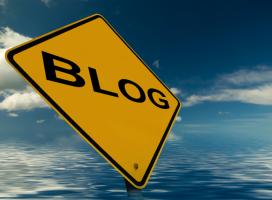 Coraz większa liczba marketerów decyduje się na wspieranie kampanii zasięgowych stosunkowo tanią reklamą na blogach