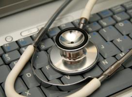 Internet jest głównym źródłem informacji na temat zdrowia