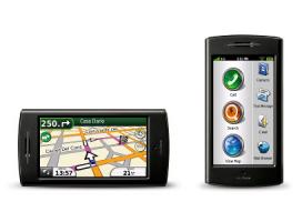 Przez miesiąc blogerzy testować będą dwa modele telefonów: Garmin–Asus nüvifone G60 oraz Garmin–Asus nüvifone M20.