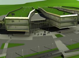 Park Technologiczny, czyli nowoczesny kompleks biur, laboratoriów i pracowni z odpowiednim do badań i pracy sprzętem powstanie w 2012 roku