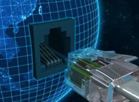 Prawdopodobnie w 2013 r, miliard osób na świecie będzie korzystało z bezprzewodowego Internetu.