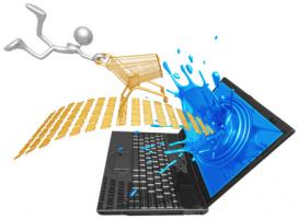 W raporcie e-Handel 2009 analizowany jest zarówno rynek sklepów internetowych, jak i oczekiwania klientów wobec nich.