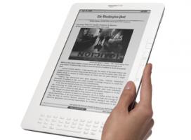 Większy Kindle już dla Polaków
