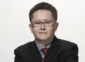 Założyciel Gazeta.pl w Radzie Nadzorczej Międzynarodowego Stowarzyszenia Reklamy IAA