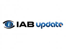 Pierwszy tegoroczny IAB update
