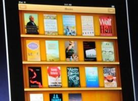 Biblioteczka od Apple ułatwi korzystanie z iPada