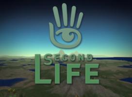 Second Life - w Polsce martwy, na świecie hitem