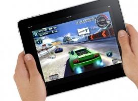 iPad nie wzbudza taki emocji, jak się spodziewano. Fot.: gadzetomania.pl