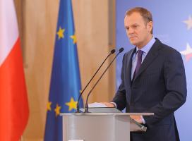Czy internauci przekonają dziś premiera do swoich racji? Zobaczymy już o 14.00; Źródło: premier.gov.pl