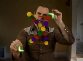 Wideokonferencja z augmented reality od Zugary