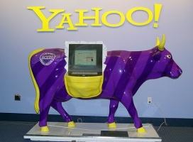 Twitter nawiązuje współpracę z Yahoo