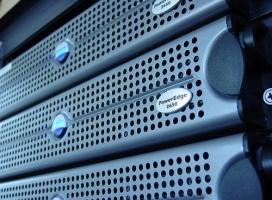 Godło Odkrycie Roku 2010 dla usługi E-Backup