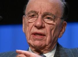 Rupert Murdoch pozwie Google?