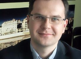 Nowy wiceprezes Grupy Onet.pl