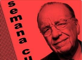 Murdoch wzywa do wolności prasy