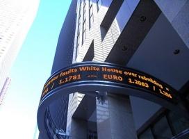 Reuters zakazuje dziennikarzom tweetować o pracy