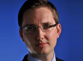Tomasz Przybyłowicz, Nasza-Klasa.pl (fot.: archiwum)