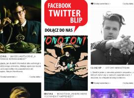 Strona główna serwisu house.pl (fot.: Media Ambassador)