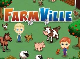 Polityk zwolniony za granie w FarmVille