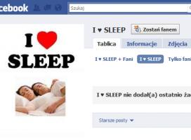 Facebook wprowadza strony społecznościowe