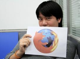 Firefox zwiększa swoje wpływy na wschodzie