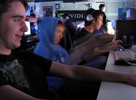 Gracze mają decydujący wpływ na społeczeństwo