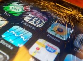Apple blokuje Flasha na iPhone'a