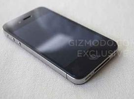 Jaki będzie iPhone 4G? I kto go ukradł?