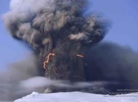 Pył wulkaniczny wpłynął na rynek teleinformatyczny