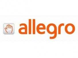 Allegro zmienia regulamin, sprzedawcy protestują