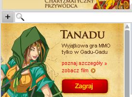 Świat fantasy w Gadu-Gadu. Darmowa gra w komunikatorze