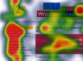 Nowe wydanie miejskiej strony Wrocławia: Do poprawki?