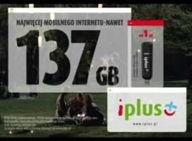 Young & Rubicam z nowym spotem dla iPlusa