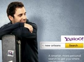 Stara kampania Yahoo! w nowej odsłonie. Jest lepiej