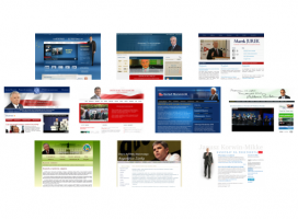 Wybory prezydenckie 2010. Strony kandydatów oczami ekspertów