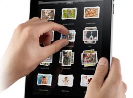 iPed - chińska podróbka iPada produkowana w tej samej fabryce